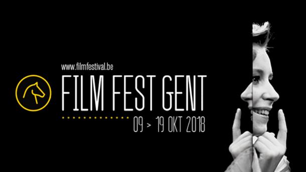 Film Fest Gent 2018