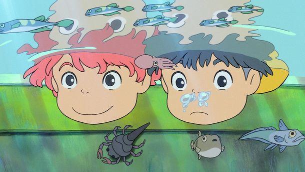 Hayao Miyazaki possède un talent de conteur exceptionnel