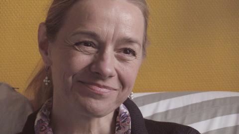 Arras 2017 - Andrea Sedlácková, mémoire d'une violence d'État