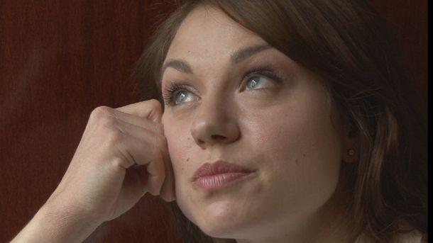 Emilie Dequenne : Rosetta, c'était un déguisement