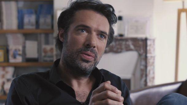 """Nicolas Bedos : """"J'avais envie d'un film qui a faim, qui a soif."""" - Making-of de La Belle époque"""