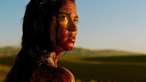 """Critique : """"Revenge"""" de Coralie Fargeat"""