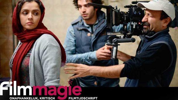 Interview: Asghar Farhardi