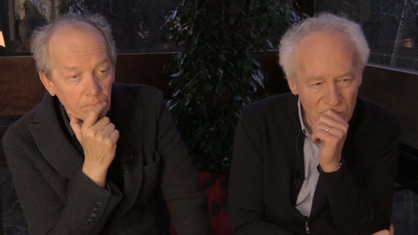 """Luc et Jean-Pierre Dardenne : """"Les personnages d'abord, la morale ensuite"""""""
