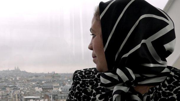 """Olivier Peyon et Cyril Brody : """"C'est le portrait atypique d'une musulmane actuelle."""""""