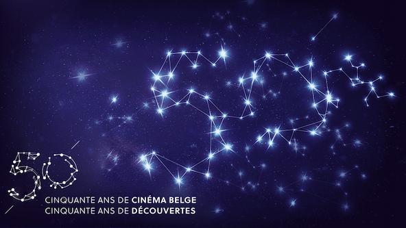50 ans de cinéma belge, 50 ans de découvertes