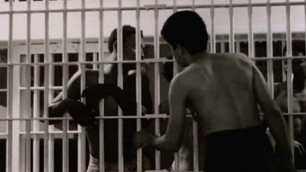 Prison à l'américaine