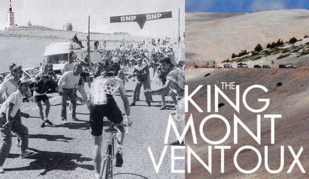 Movie pictures Le roi du mont Ventoux