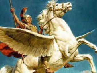 Movie pictures Les grands mythes - Béllérophon, l'homme qui voulait être dieu