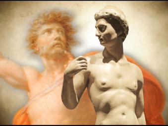 Movie pictures Les grands mythes - Prométhée le révolté de l'Olympe