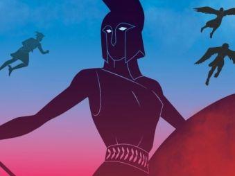 Movie pictures Les grands mythes - Athéna, la sagesse armée