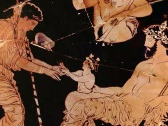 Movie pictures Les grands mythes - Dionysos, l'étranger dans la ville