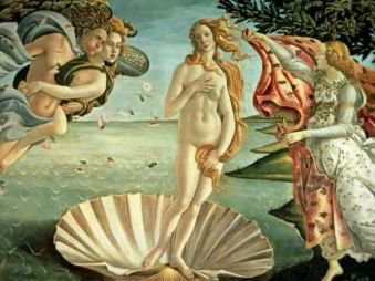 Movie pictures Les grands mythes - Aphrodite, sous la loi du désir